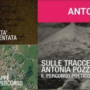 Sulle tracce di Antonia Pozzi: App!