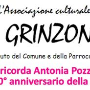 In ricordo di Antonia Pozzi
