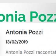 Wikiradio – Antonia Pozzi raccontata da Chiara Pasetti