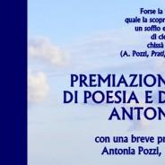 4 aprile, omaggio ad Antonia Pozzi