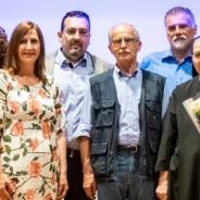 """""""Per troppa vita che ho nel sangue"""", premio internazionale di letteratura, terza edizione"""