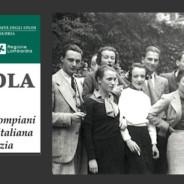 Inaugurazione della Mostra Sulla Scuola di Milano